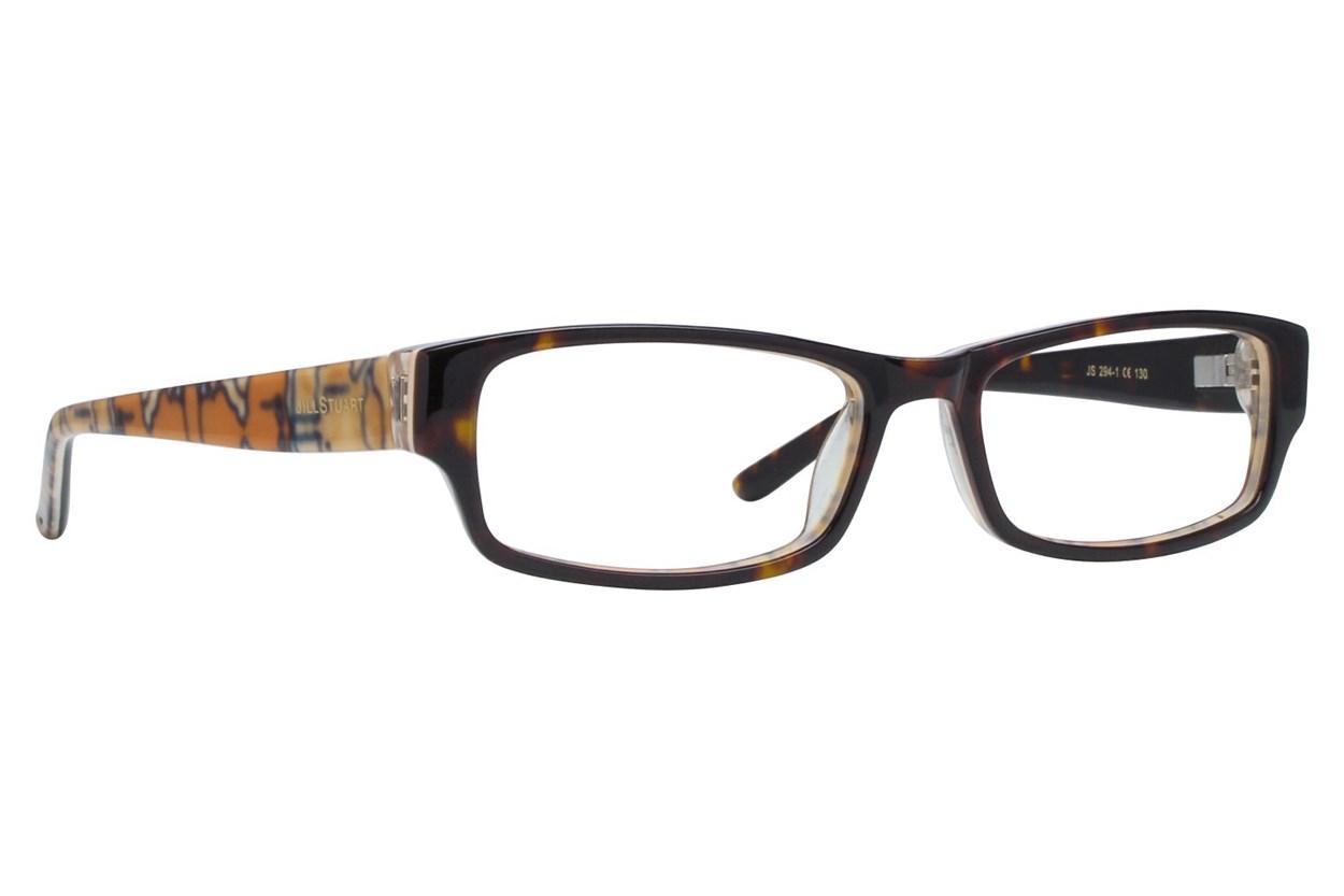 Jill Stuart JS 294 Tortoise Glasses