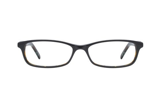 Jill Stuart JS 295 Black Glasses