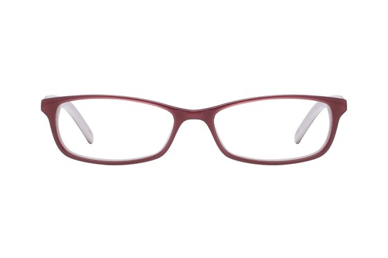 Jill Stuart JS 295 Pink Glasses