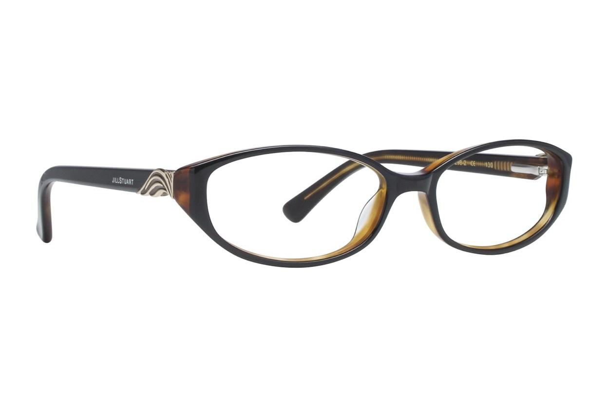 Jill Stuart JS 298 Black Glasses