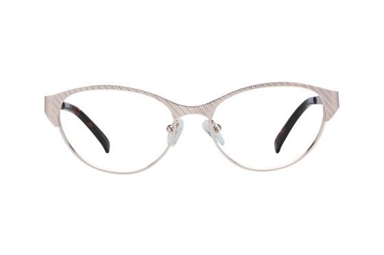Jill Stuart JS 302 Gold Glasses