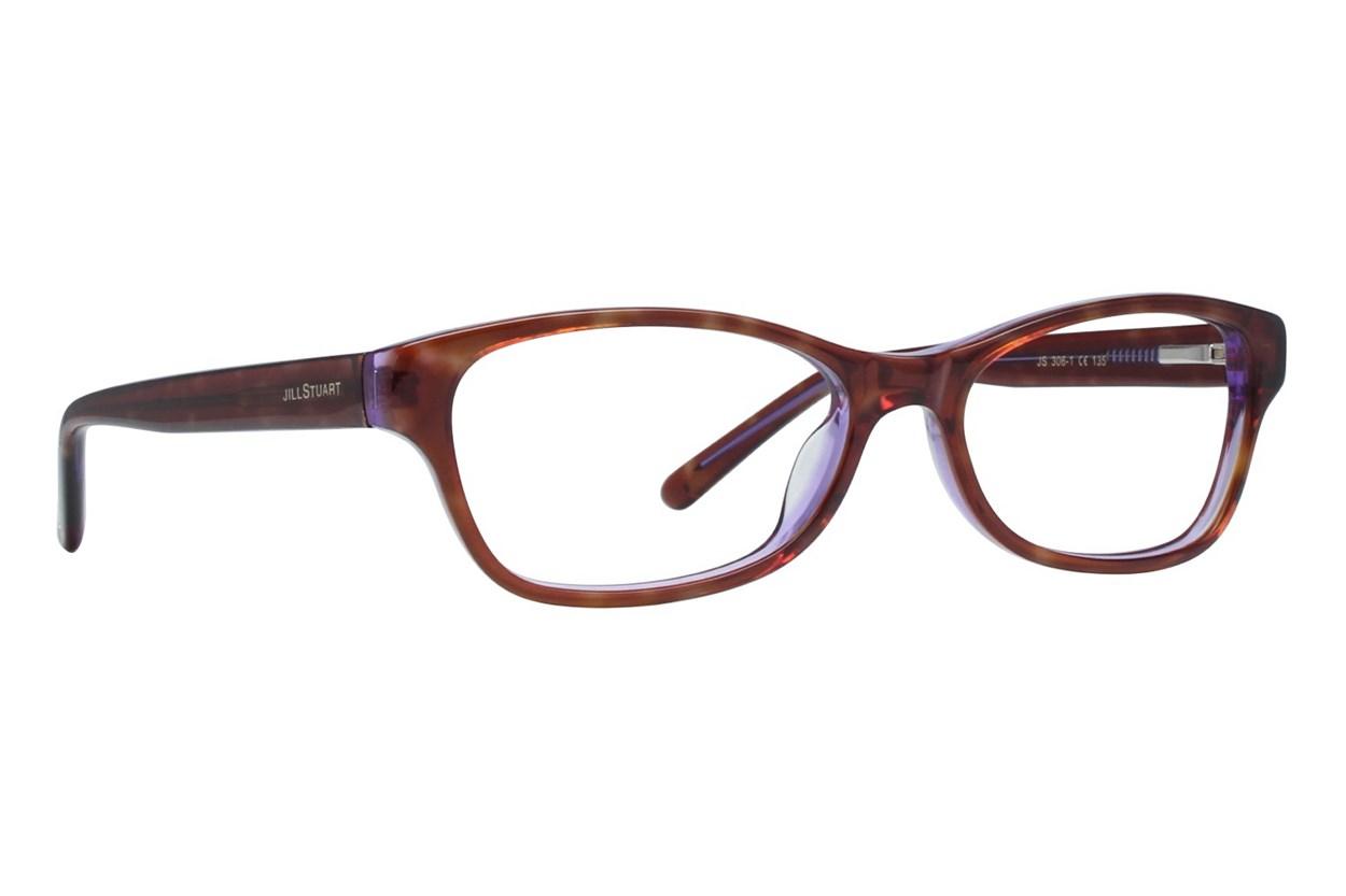 Jill Stuart JS 306 Tortoise Glasses