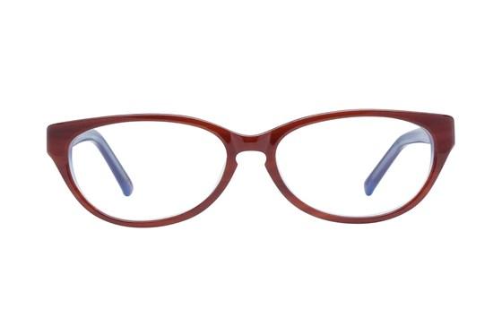 Jill Stuart JS 309 Red Glasses