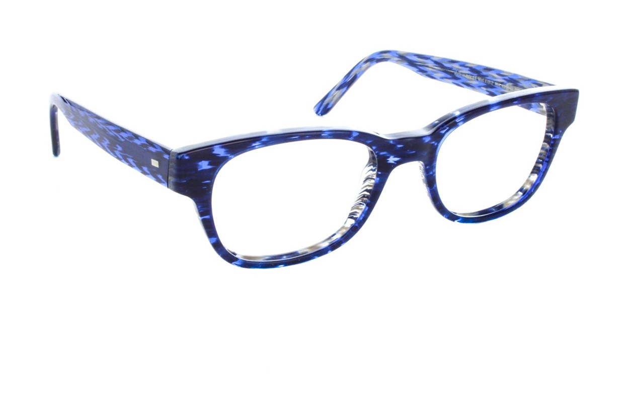 Vanni V1912 Blue Glasses