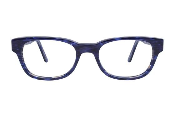 Vanni V1912 Blue Glasses