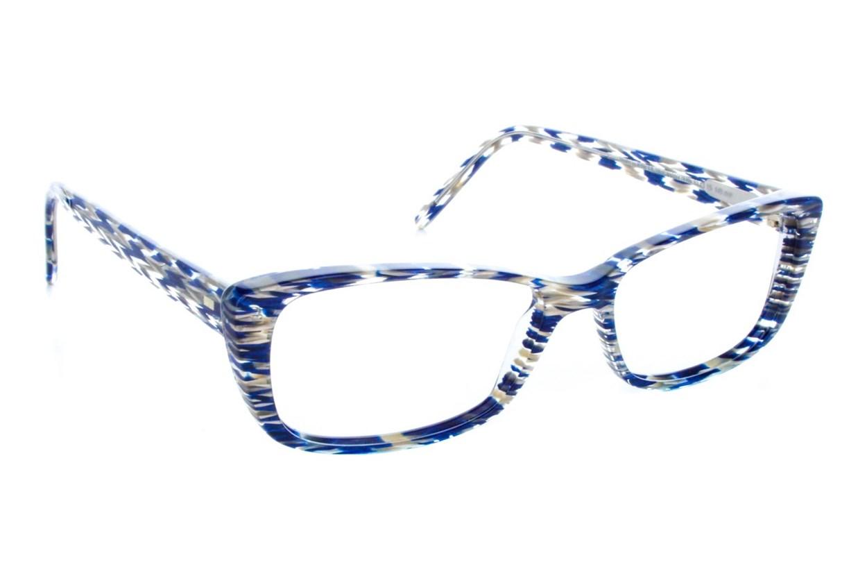 Vanni V1915 Blue Glasses