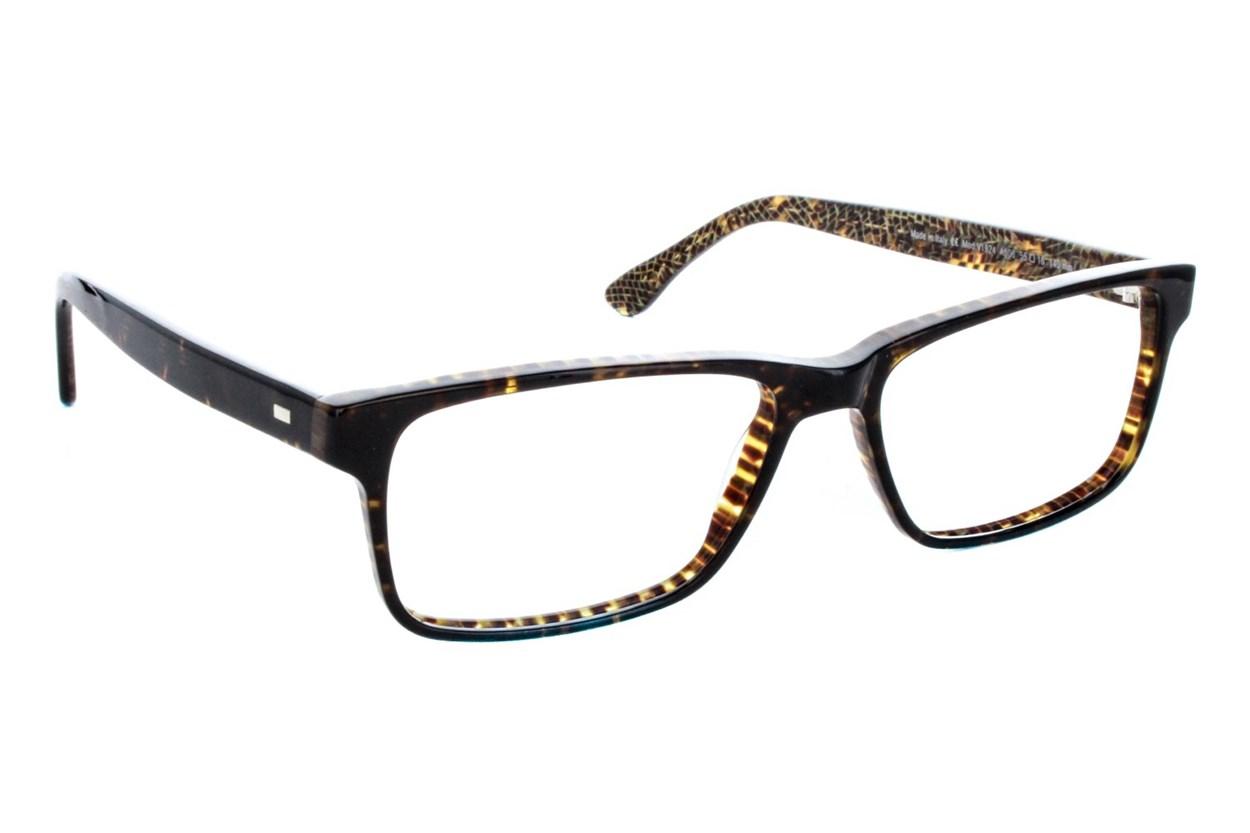 Vanni V1924 Brown Glasses