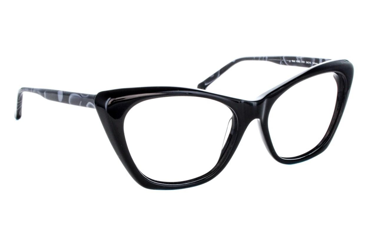 Vanni V3653 Black Glasses