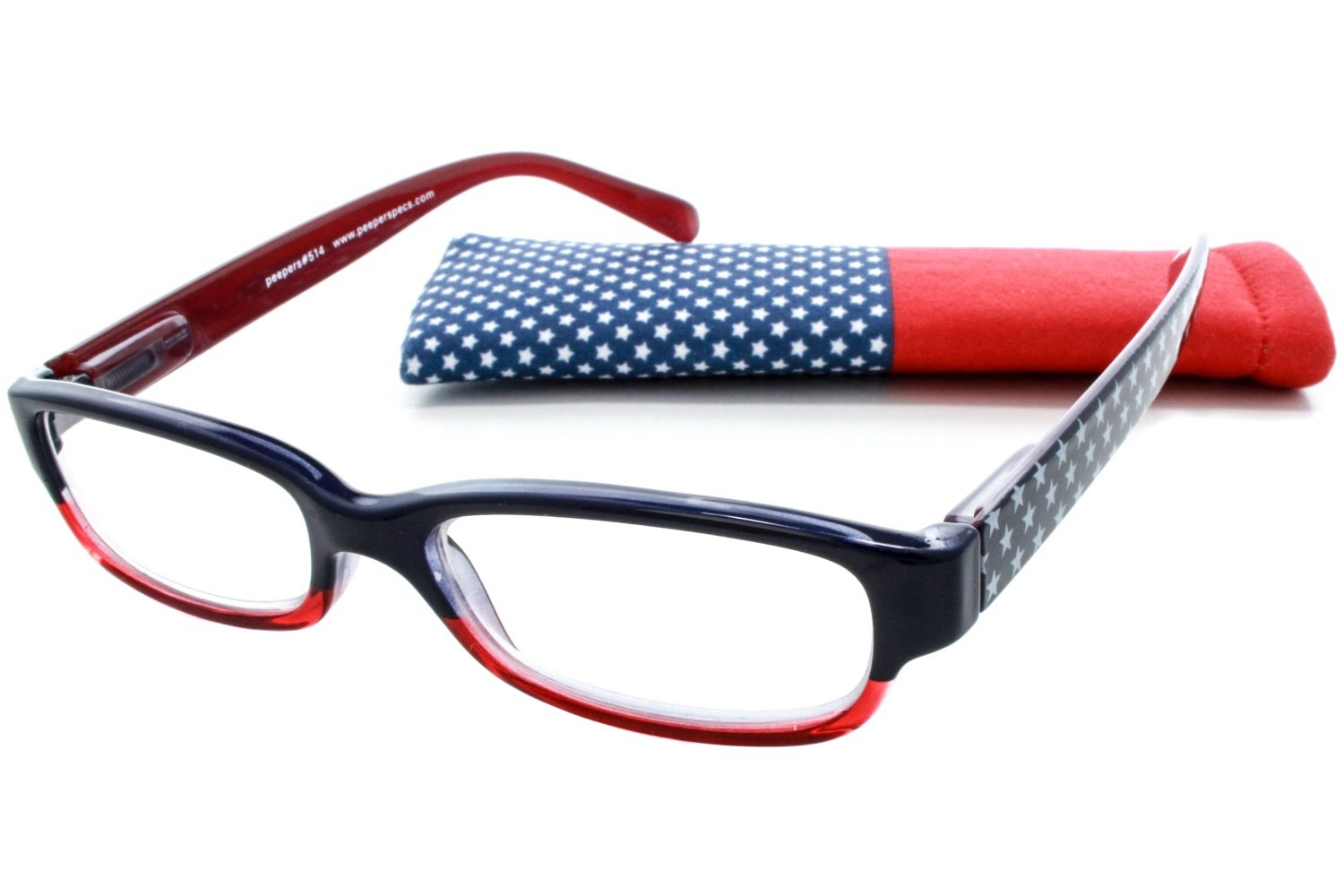 peepers prism stripes reading glasses dealtrend