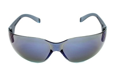 Amcon StarLite Originals Safety Glasses Gray