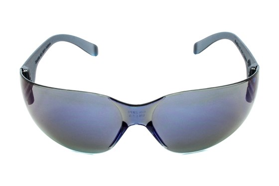 Amcon StarLite Originals Safety Glasses (Small) Black ProtectiveEyewear