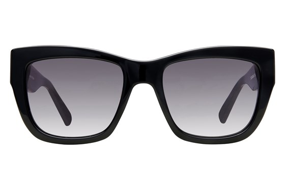 Sunday Somewhere Chely Black Sunglasses