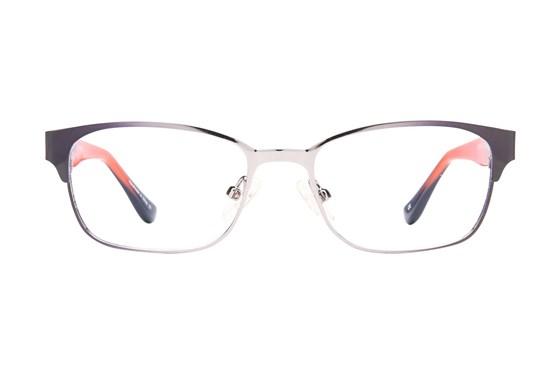 Kensie Girl Amazing Gray Glasses