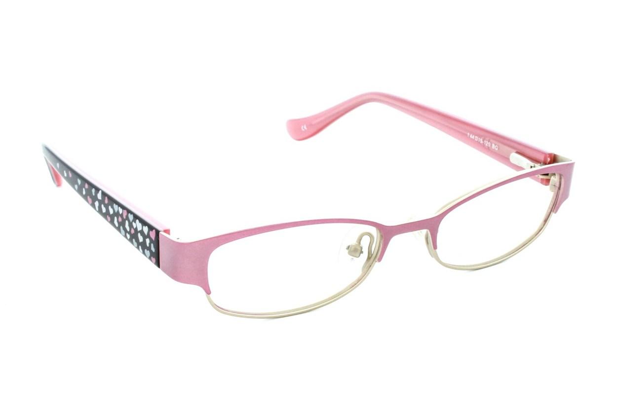 Kensie Girl Darling Pink Glasses