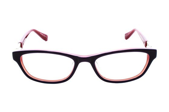 Lilly Pulitzer Minta Purple Glasses