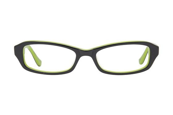 Kensie Girl Secret Green Glasses