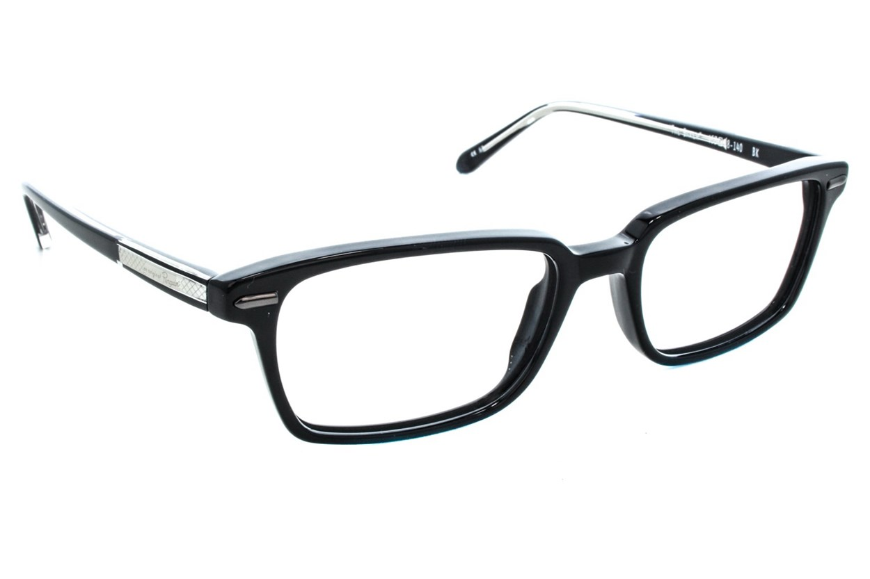 Original Penguin The Baker Black Glasses