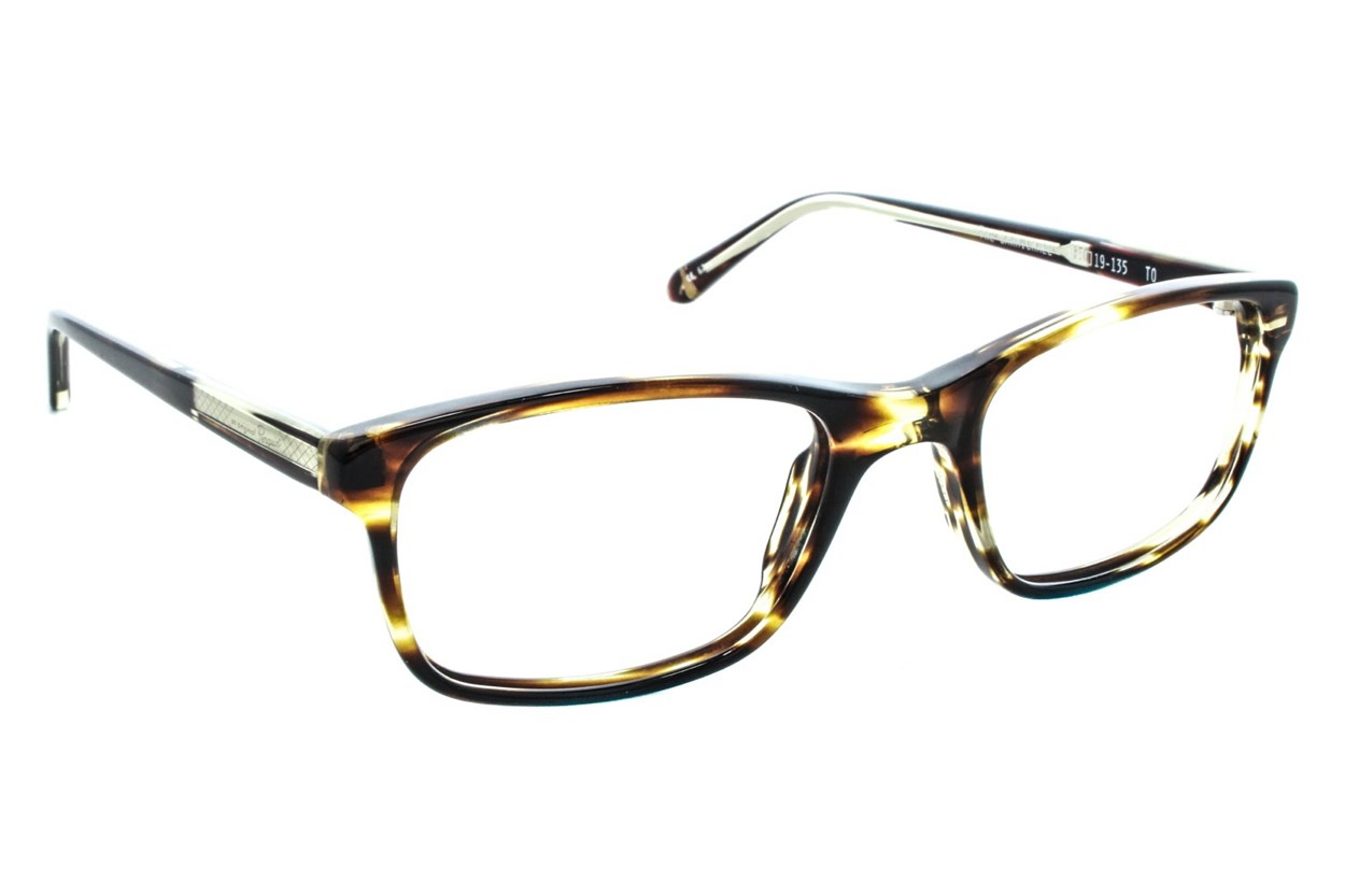 Original Penguin The Carmichael Tortoise Glasses