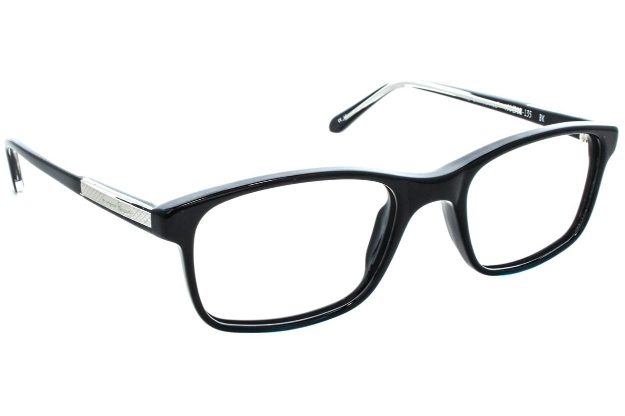 Original Penguin The Carmichael Black Glasses