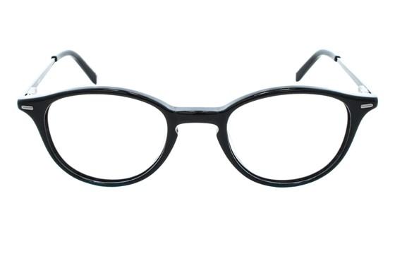 Original Penguin The Simpson Black Glasses
