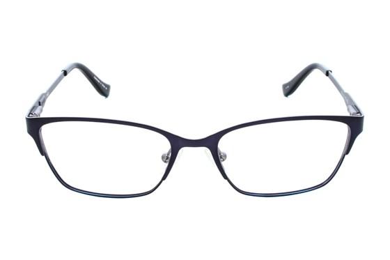 Kensie Wild Purple Glasses