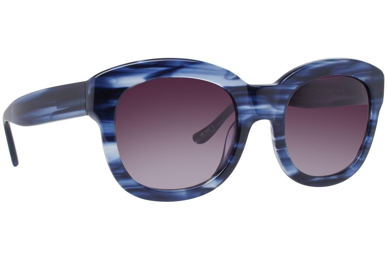 Kensie Bff Blue Sunglasses