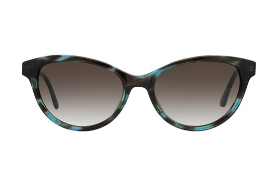 Lilly Pulitzer Meridiene Blue Sunglasses
