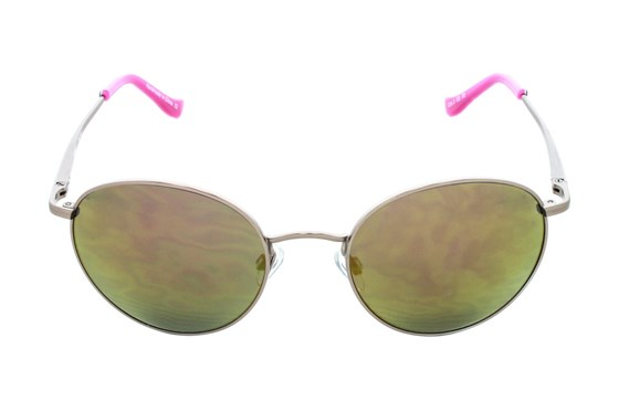 Kensie Tell Me Tan Sunglasses