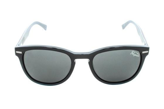 Original Penguin The Briscoe Black Sunglasses