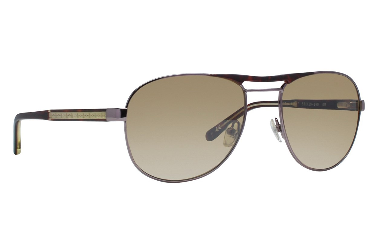 Original Penguin The Kent Gray Sunglasses