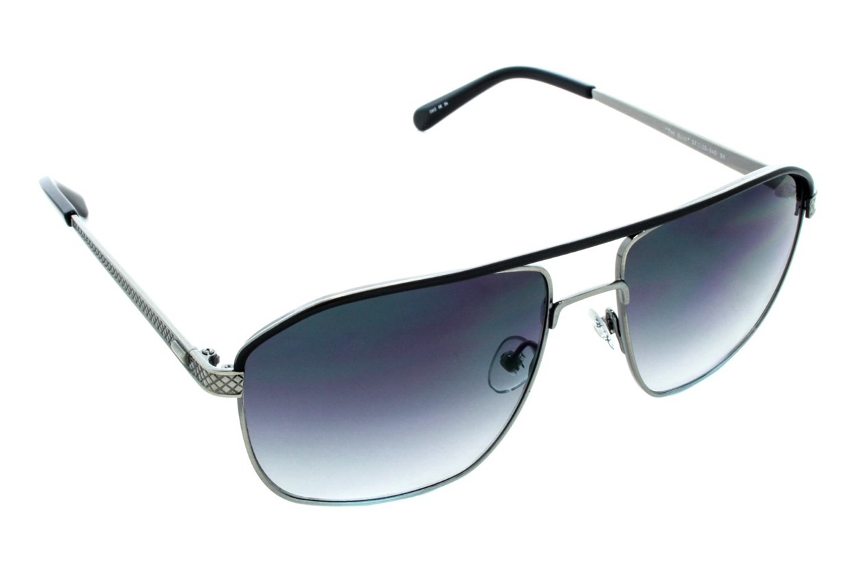 Original Penguin The Ollie Sun Black Sunglasses