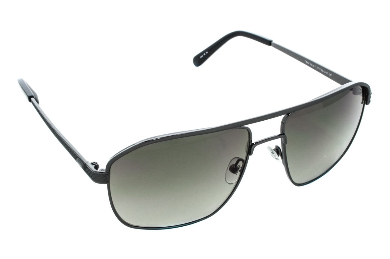Original Penguin The Ollie Sun Gray Sunglasses