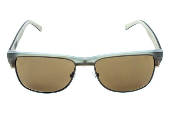 Original Penguin The Snead Gray Sunglasses