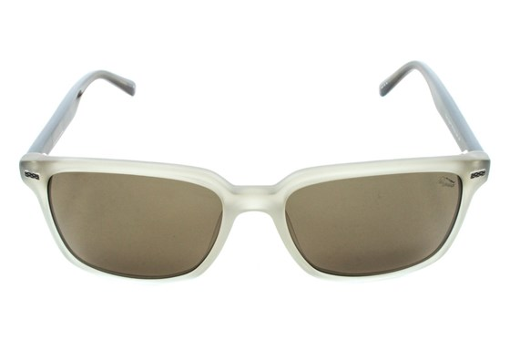 Original Penguin The Victor Clear Sunglasses