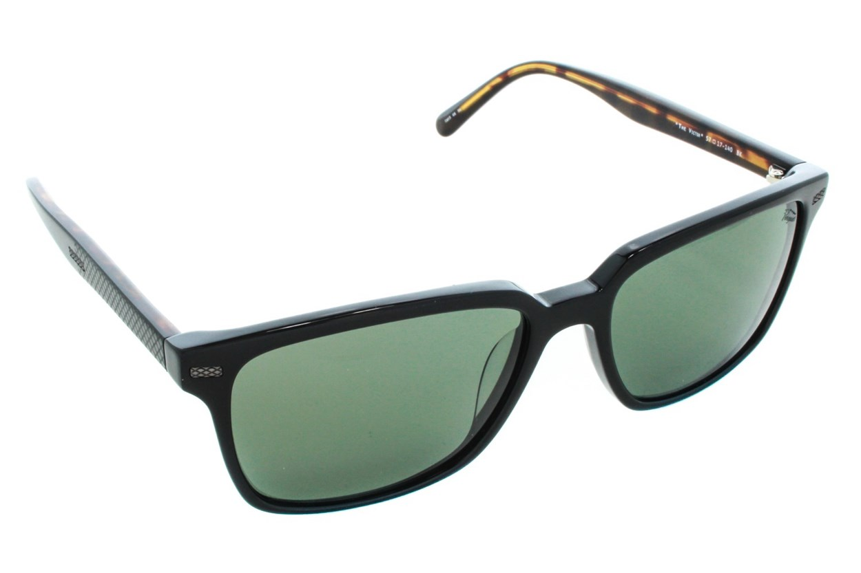 Original Penguin The Victor Sunglasses - Black