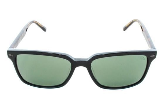 Original Penguin The Victor Black Sunglasses