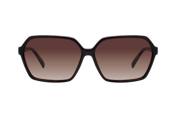 Vera Wang V408 Tortoise Sunglasses