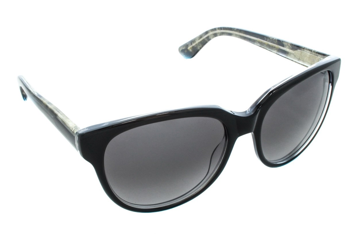 Vera Wang V414 Sunglasses - Black