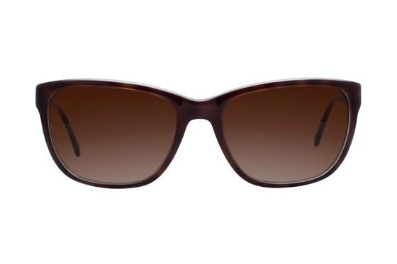 Vera Wang V415 Tortoise Sunglasses