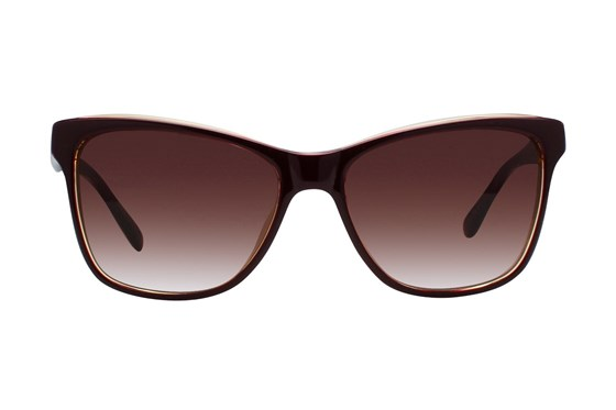 Vera Wang V419 Red Sunglasses