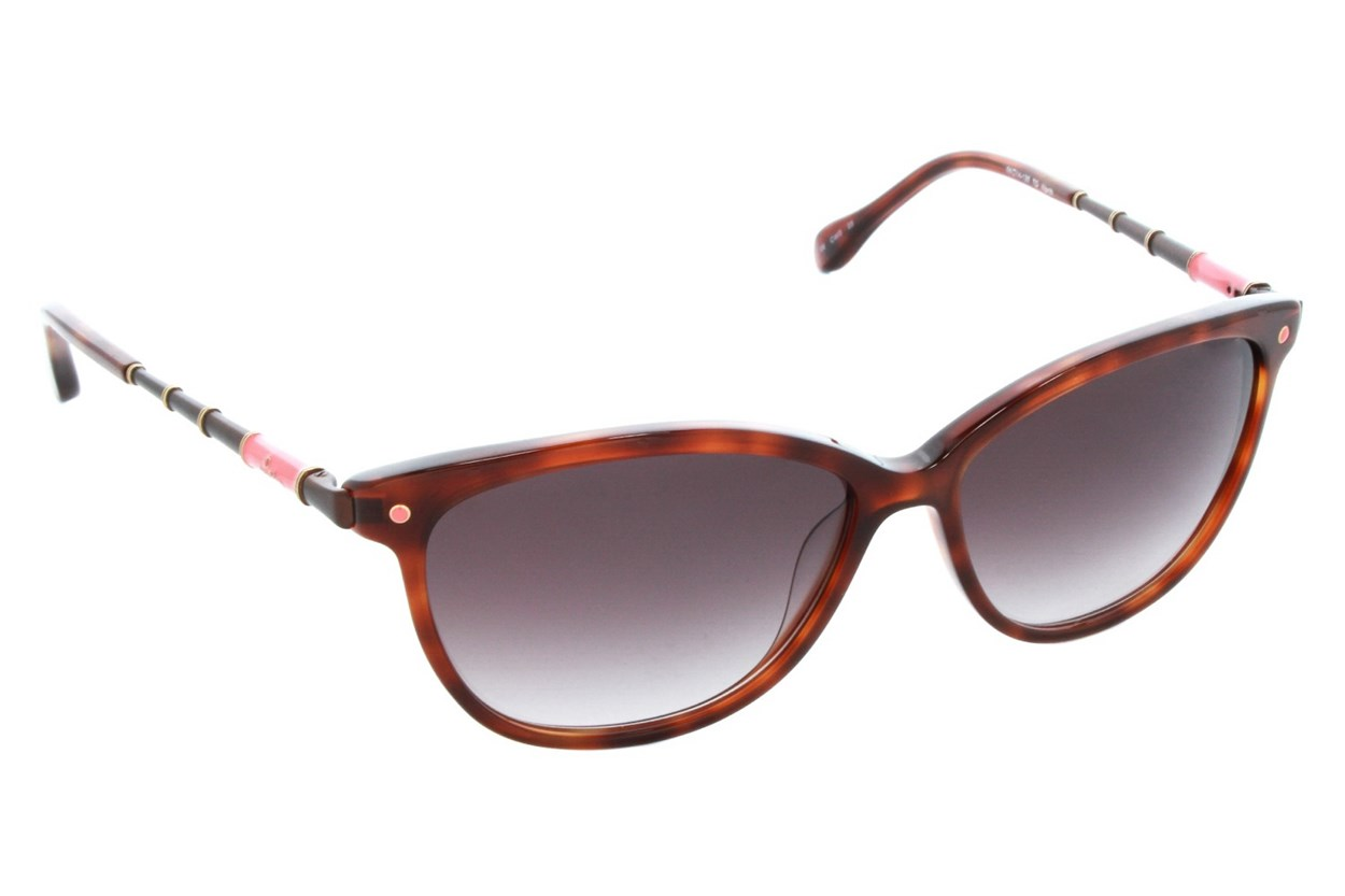Lilly Pulitzer Worth Tortoise Sunglasses