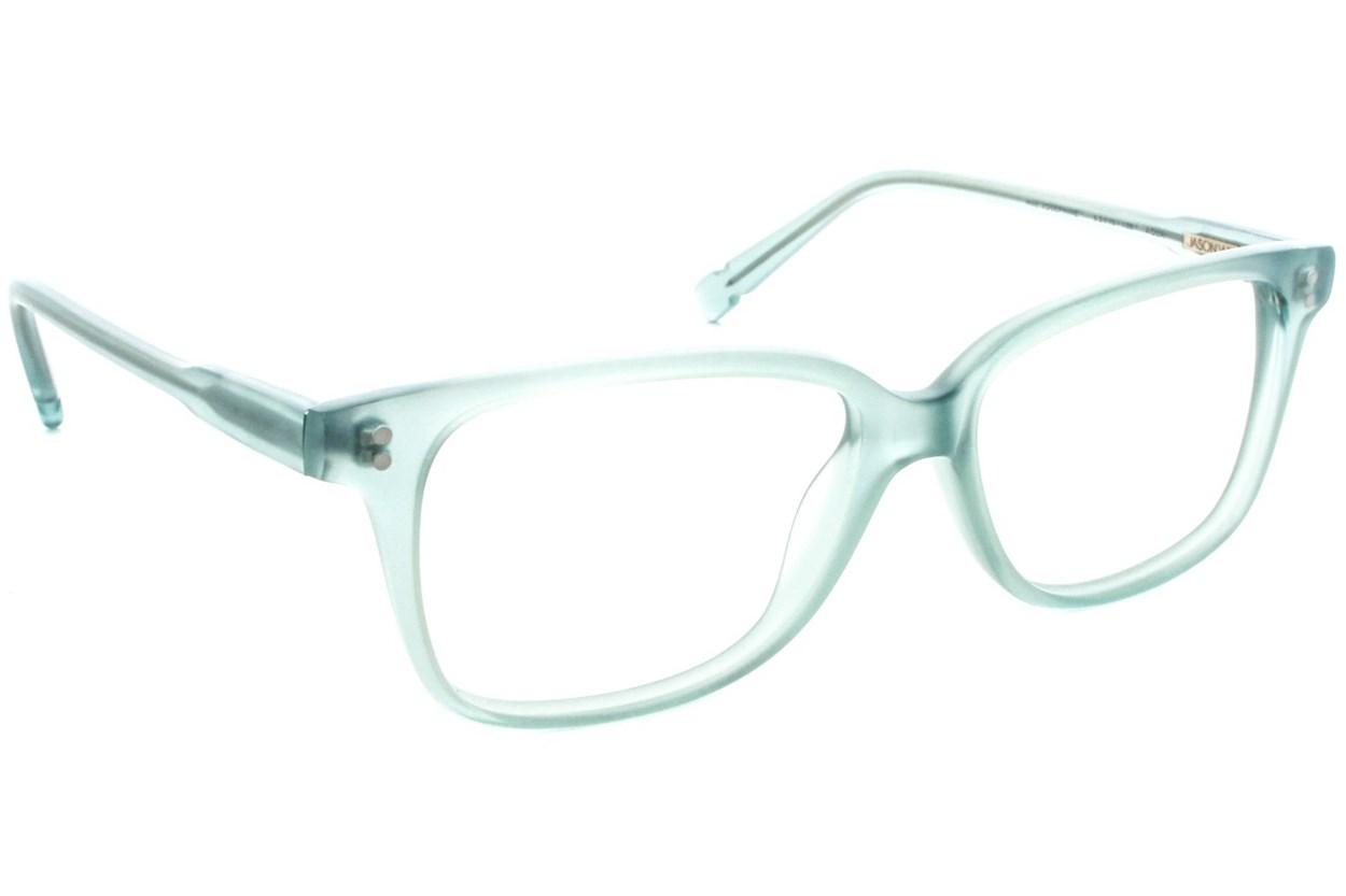 Jason Wu Josephine Turquoise Glasses