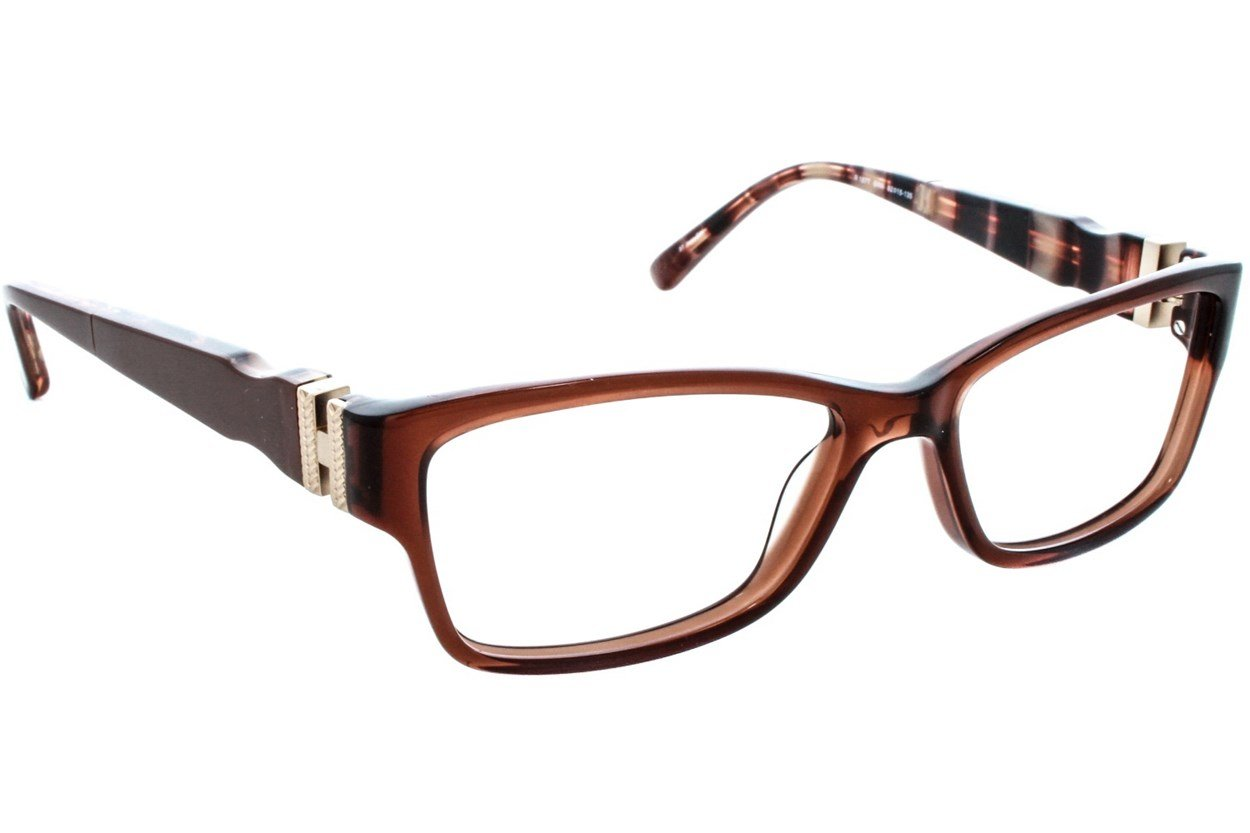 Rampage R 187T Brown Glasses
