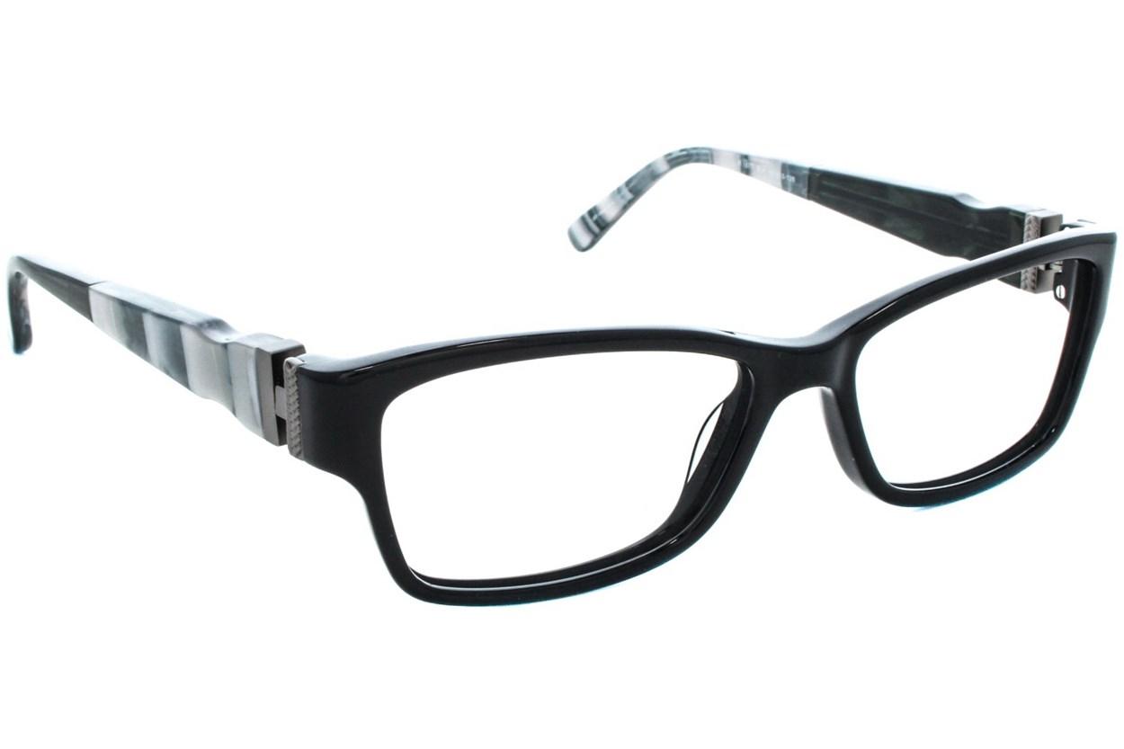 Rampage R 187T Black Glasses