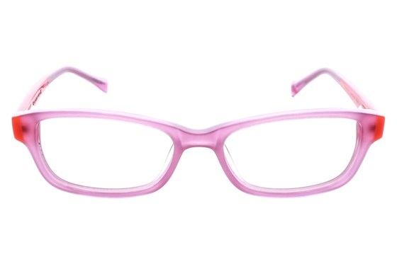 Lucky Favorite Small Pink Glasses