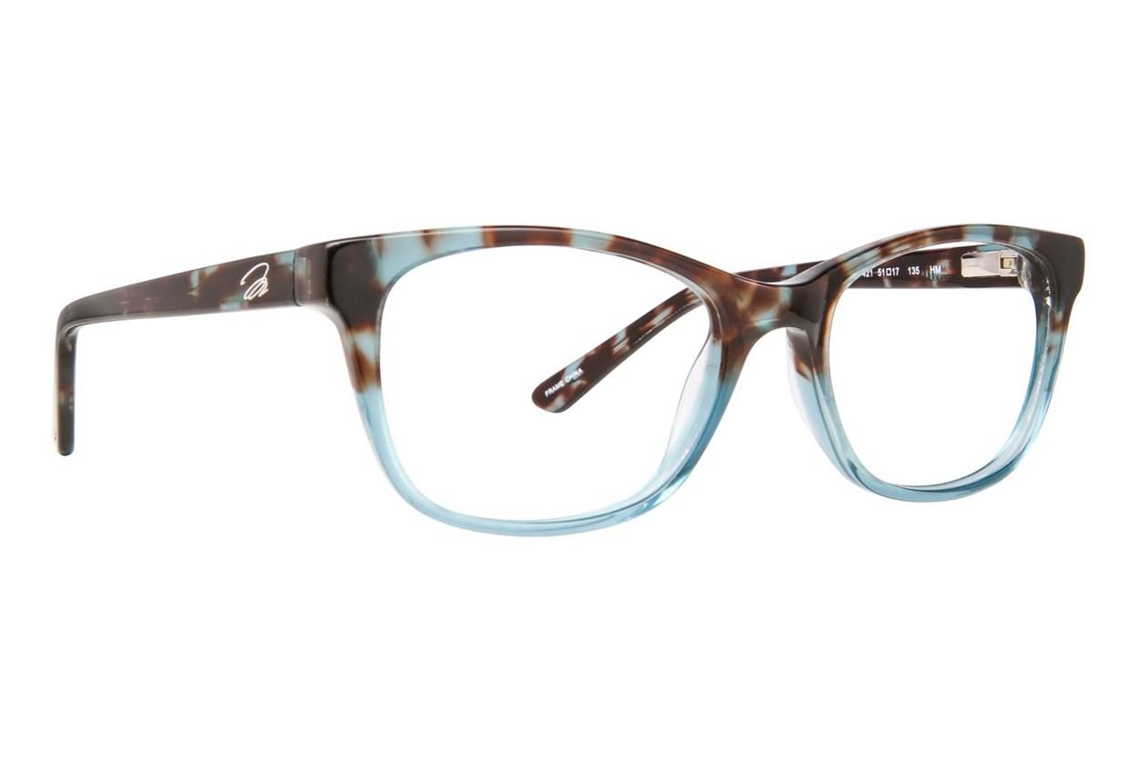 Marilyn Monroe MMO 113 Turquoise Glasses