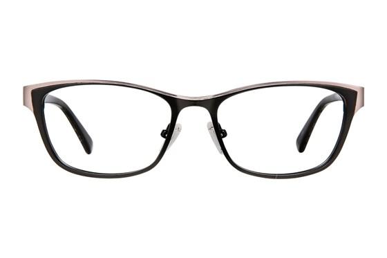 Marilyn Monroe MMO 122 Black Glasses