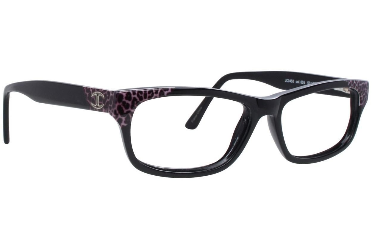 Just Cavalli JC0458 Black Glasses