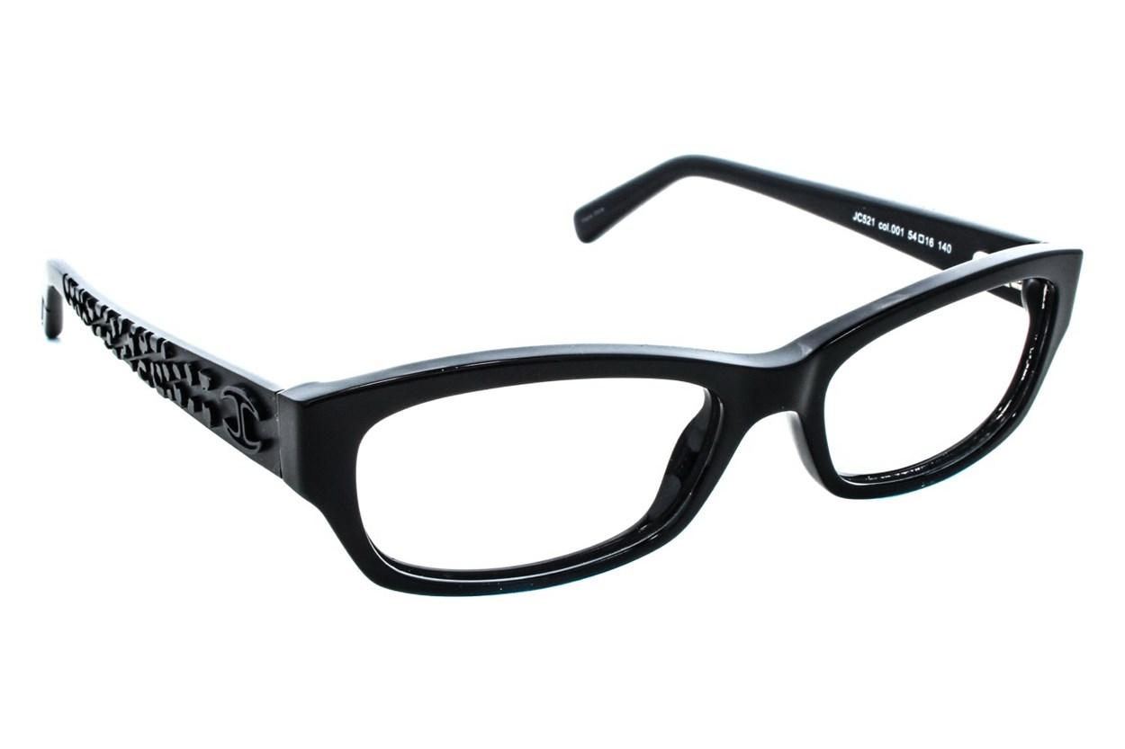 Just Cavalli JC0521 Black Glasses