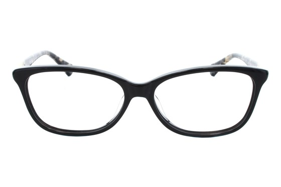 Kenneth Cole New York KC0212 Black Glasses
